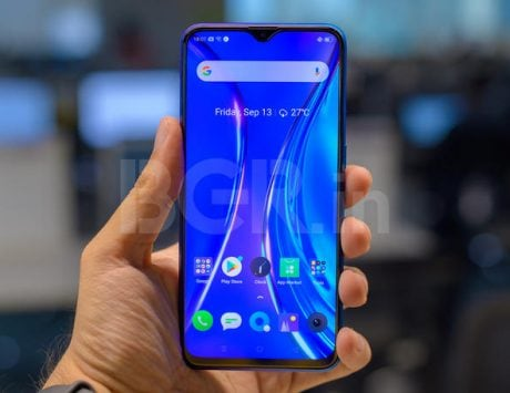 Realme Days Sale offers and discounts