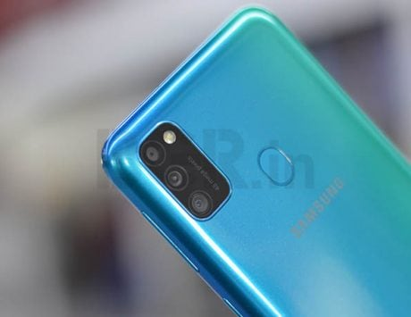 Samsung Galaxy M30s with 4GB RAM launched