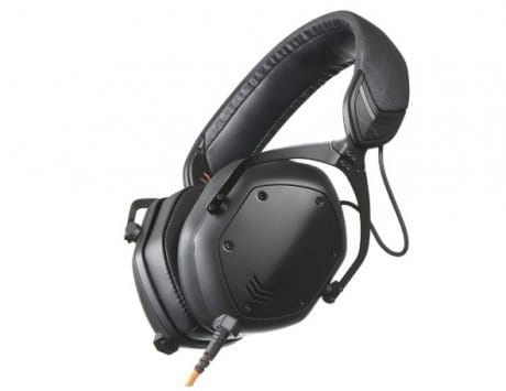 V-MODA launches Crossfade M-100 Master headphones in India