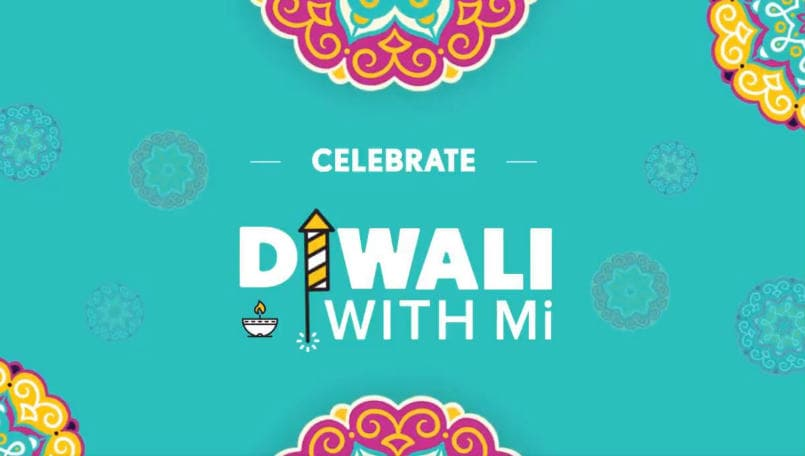 Xiaomi Diwali with Mi sale to start from September 28; Redmi K20 for Re 1 and more