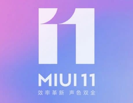 Xiaomi Mi 8 Pro gets Android 10-based MIUI 11 stable update