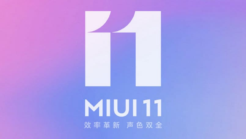 Xiaomi MIUI 11 is official now; clean design, dark mode, and more