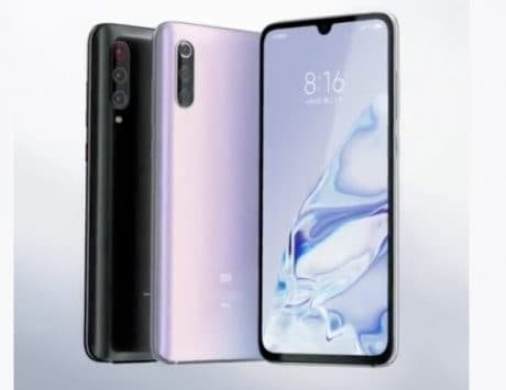 Xiaomi Mi 9 Pro 5G with 30W wireless charging launched
