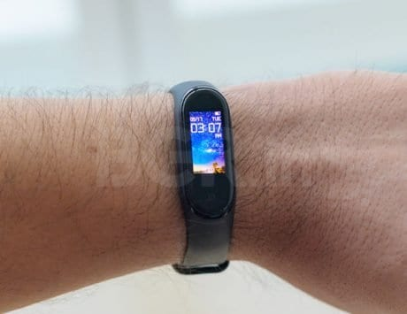 Xiaomi Mi Band 4 next sale date announced