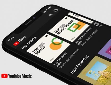 YouTube Charts hits Indian shores, set to empower local artists