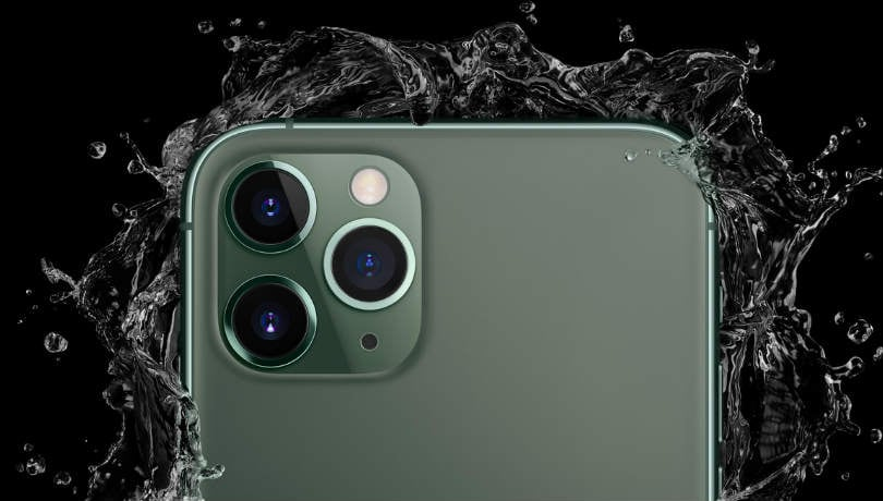 Apple iPhone 11 series, 10.2-inch iPad, Apple Watch Series 5 unveiled; specifications and features