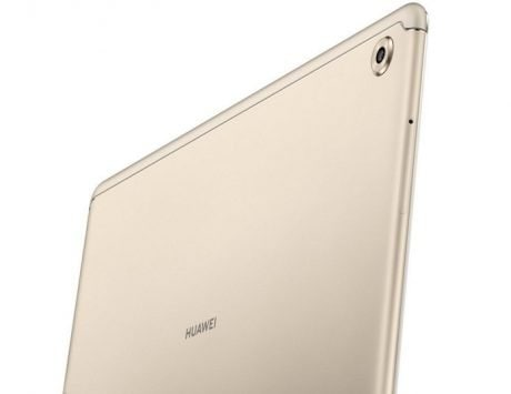 Huawei M-series tablet to launch in India this month