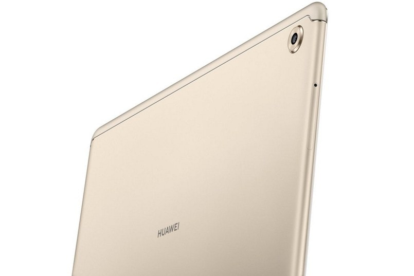 Huawei M-series tablet with M-Pen support to reportedly launch in India this month