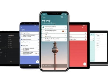 Redesigned Microsoft To Do app unveiled to replace Wunderlist