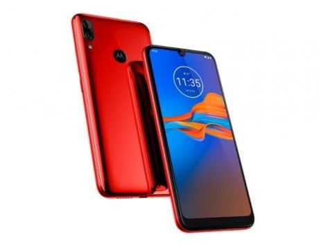 Motorola Moto E6S launched in India: Price, specifications, features
