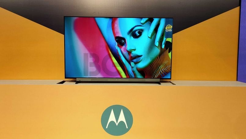 Motorola to foray into 'Smart Home Appliances' segment in India with Flipkart