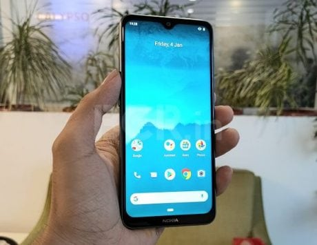 Nokia 6.2 gets another price cut in India: How to get it for Rs 12,150