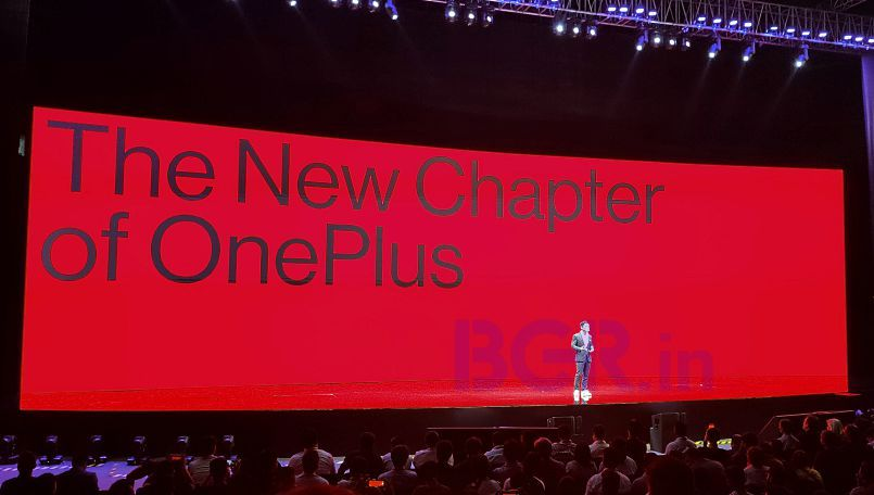OnePlus does not plan to launch a foldable smartphone, focus on 5G for 2020: CEO Pete Lau