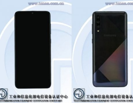 Samsung Galaxy A70s key features, design leaked