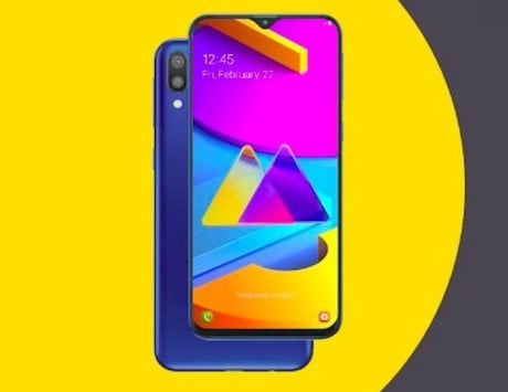 Samsung Galaxy M10s launched in India