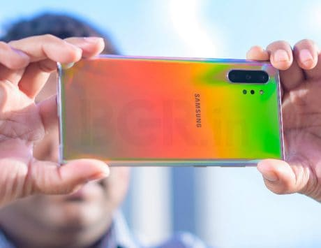 Best Phones with four camera in India in 2020