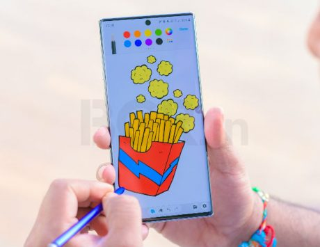 Samsung Galaxy Note 20+ appears on Geekbench