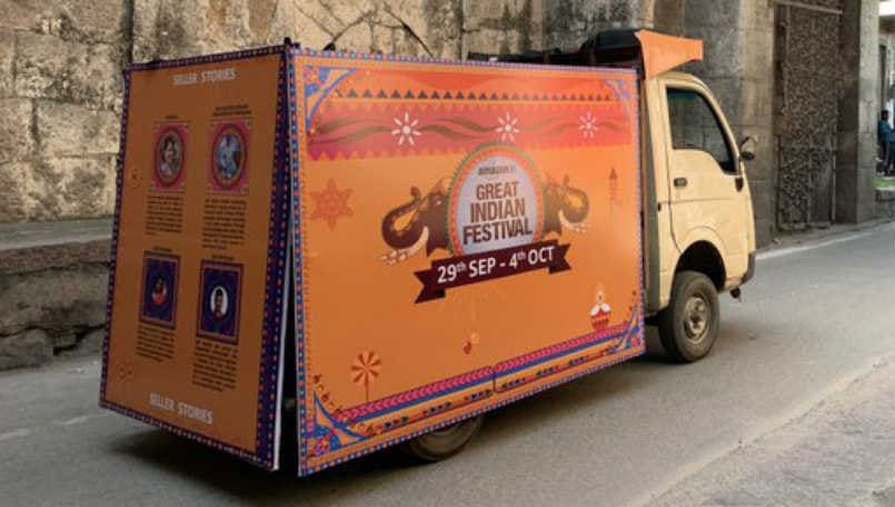 Amazon Great Indian Festival Celebration Special announced: Sale date and look at expected offers