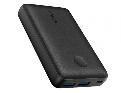 Anker PowerCore Select 10,000mAh power bank launched in India
