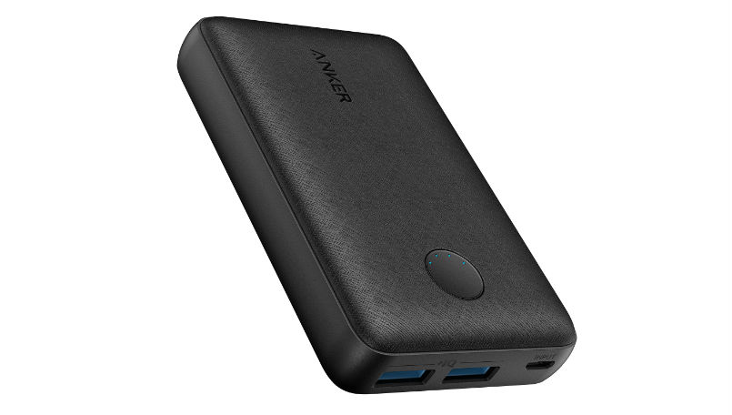 Anker PowerCore Select 10,000mAh power bank launched in India: Price, Features