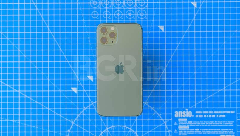 Apple iPhone 11 Pro Review (1)