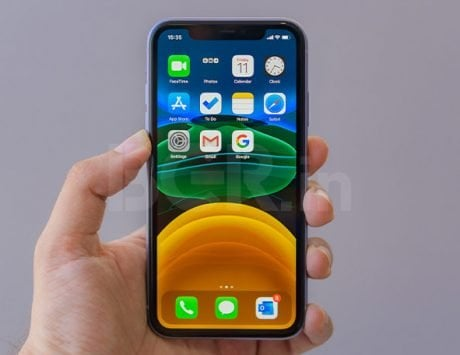 Over 50% Apple iPhones now running iOS 13