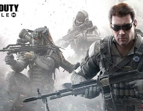 Call of Duty: Mobile surpasses 35 million downloads