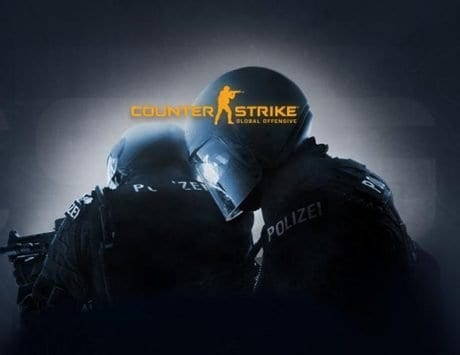 CSGO was the most played game on Steam in October