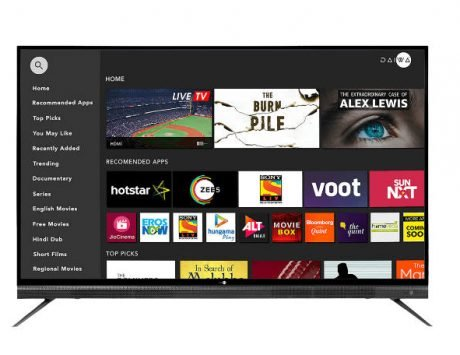 Daiwa launches 49-inch and 55-inch 4K Smart TVs in India: Check price