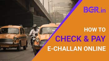 How to Check and Pay E-challan Online