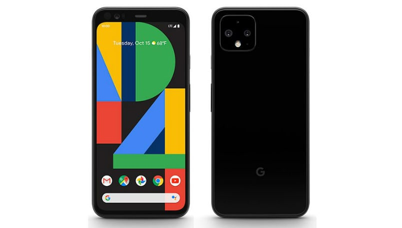 Google Pixel 4, Pixel 4 XL Event 2019 LIVE updates: Pixel 4 announced with Project Soli radar