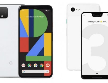Google Pixel 4 Live Caption coming to Pixel 3, and 3a in December