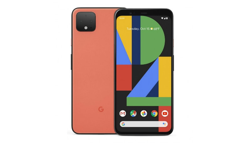 Google Pixel 4 vs Pixel 3: What's different?