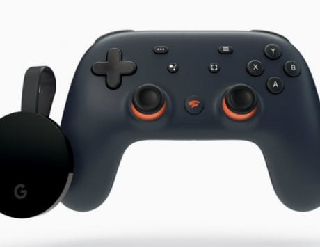 Google Stadia controller wireless support for phones, laptops in 2020