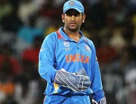 Dhoni riskiest celebrity searched online: McAfee