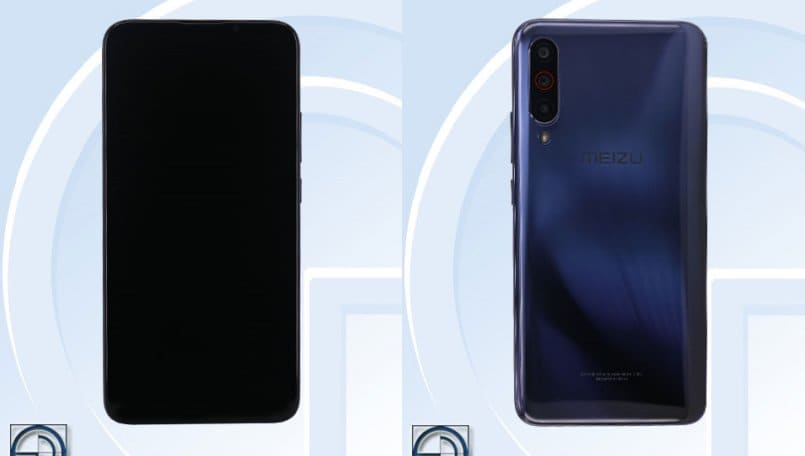 Meizu 16T with Qualcomm Snapdragon 855 to launch on October 23: Expected Price, Specifications