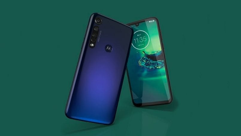 Motorola Moto G8 Plus with Snapdragon 665 SoC launched in India; Price, specifications