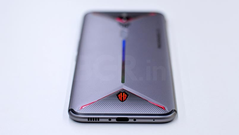 Nubia teases whopping 80W charging technology in 5G phone