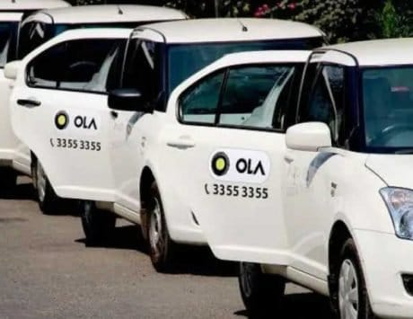 Ola expands services in two new UK cities, taking total to nine cities