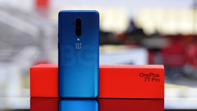 OnePlus 7T Pro and OnePlus 7T get new OxygenOS updates: All you need to know