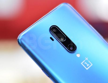 OnePlus 7T Pro removed from Chinese official website