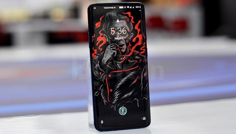 Best Mobile with Pop-Up Camera in 2020