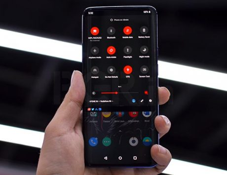 OnePlus 7T Pro, 7 Pro, OnePlus 7 updated with Jio Wi-Fi calling