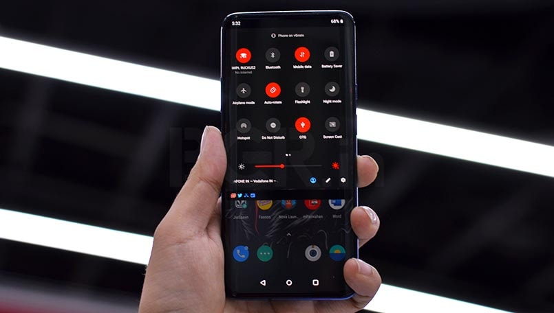 OnePlus 7T Pro, 7 Pro, OnePlus 7 updated with Jio Wi-Fi calling support in latest OxygenOS