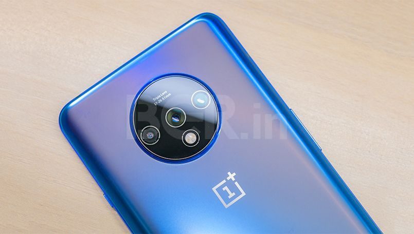 OnePlus 7T, 7 and 7 Pro update brings Dolby Atmos support, 960fps video, Epic Games Store and more