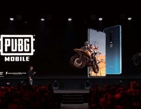 OnePlus is working with PUBG Mobile for an optimized mobile experience