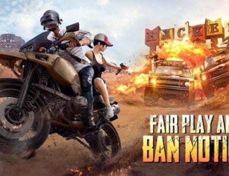 PUBG Mobile ban list of hackers and cheaters for October 10 is out