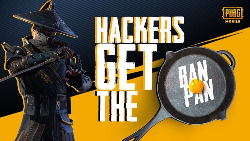 PUBG Mobile security update to better combat hackers