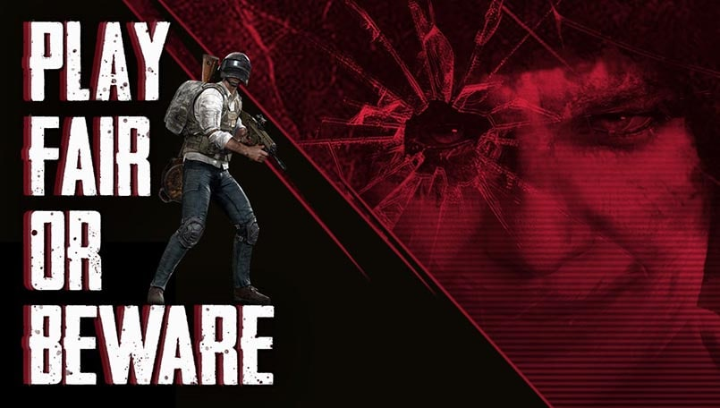 PUBG Mobile ban list of hackers and cheaters for October 29 is now out