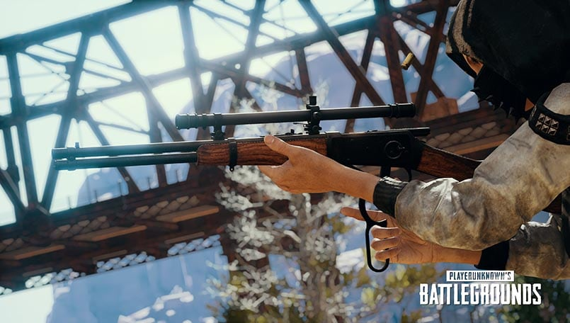 PUBG Update 5.1 with Season 5 going live on main server tomorrow